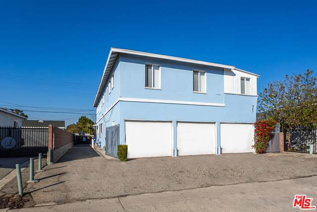 847 Imperial Hwy - Photo 1
