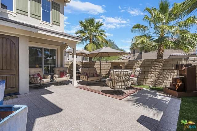 440 Tan Oak Dr, Palm Springs, CA 92262 (#21-705616) :: TruLine Realty