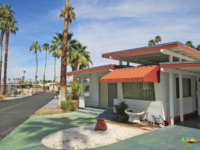 27 Sahara, Palm Springs, CA 92264 (MLS #21-705716) :: Hacienda Agency Inc