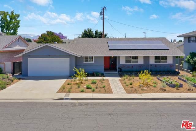 5508 Harker Ave, Temple City, CA 91780 (MLS #21-706626) :: Hacienda Agency Inc