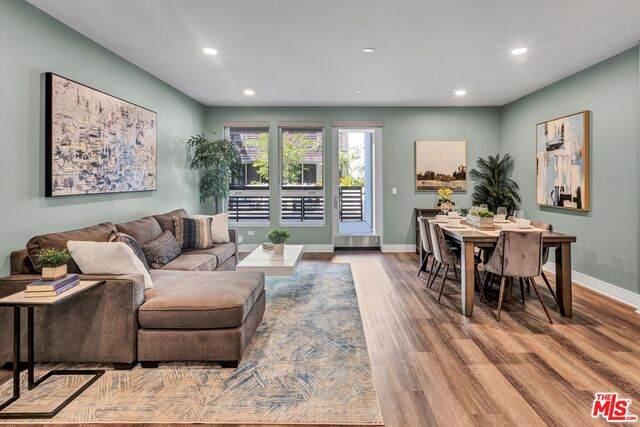 6030 Seabluff Dr #314, Los Angeles, CA 90094 (MLS #21-706712) :: Mark Wise | Bennion Deville Homes