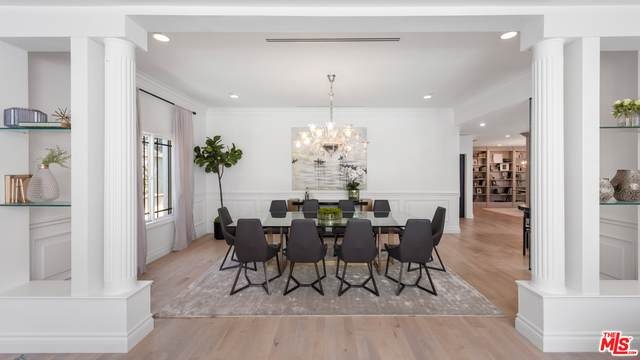 504 Foothill Rd, Beverly Hills, CA 90210 (#21-707212) :: Lydia Gable Realty Group