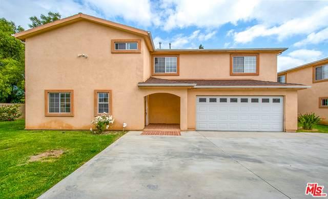 729 Cory Dr #3, Inglewood, CA 90302 (MLS #21-707458) :: Hacienda Agency Inc