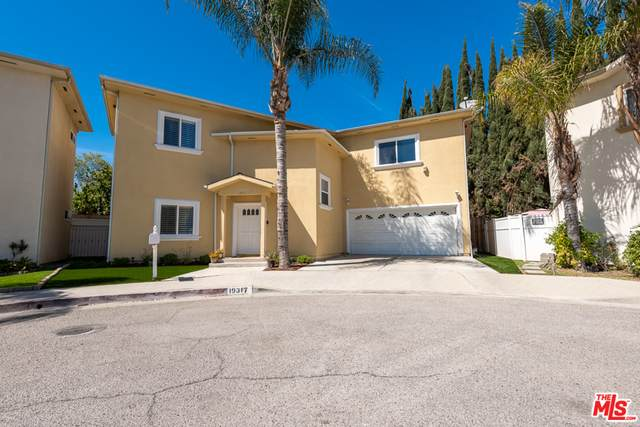 19317 Covello St, Reseda, CA 91335 (MLS #21-707500) :: Hacienda Agency Inc