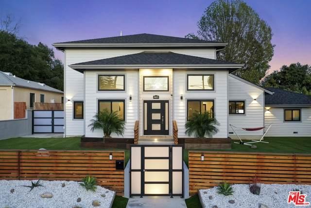 2796 N Olive Ave, Altadena, CA 91001 (#21-708212) :: Berkshire Hathaway HomeServices California Properties