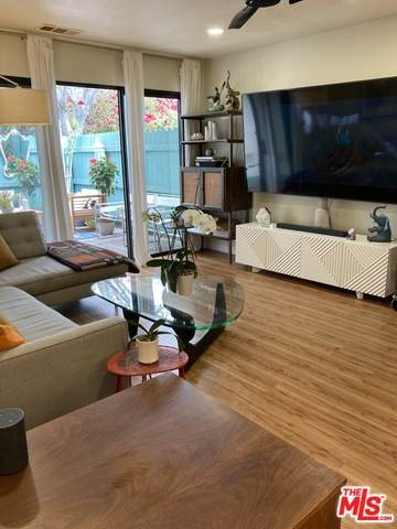 20561 S Vermont Ave #3, Torrance, CA 90502 (#21-708300) :: TruLine Realty