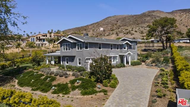 5825 Philip Ave, Malibu, CA 90265 (MLS #21-708348) :: Mark Wise | Bennion Deville Homes