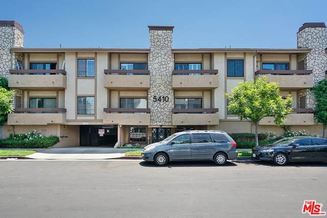 12355 Chandler Blvd #205, Valley Village, CA 91607 (#21-708952) :: The Grillo Group