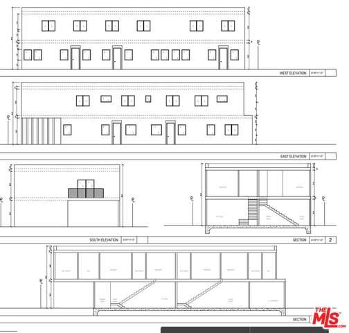 14820 Parthenia St, Panorama City, CA 91402 (#21-709554) :: Randy Plaice and Associates