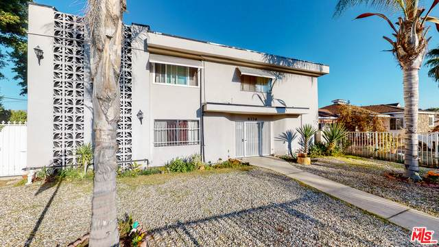 6336 Tujunga Ave, North Hollywood, CA 91606 (#21-709898) :: TruLine Realty