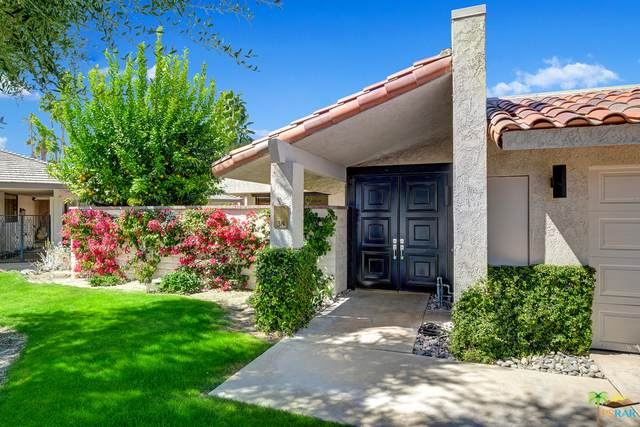 38 Cornell Dr, Rancho Mirage, CA 92270 (#21-709936) :: TruLine Realty