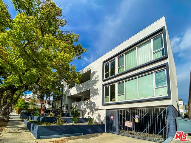 1328 Havenhurst Dr #109, West Hollywood, CA 90046 (MLS #21-710138) :: Zwemmer Realty Group