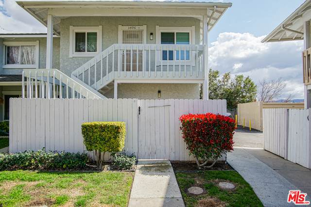 3496 Highwood Ct #91, Simi Valley, CA 93063 (MLS #21-710374) :: Zwemmer Realty Group