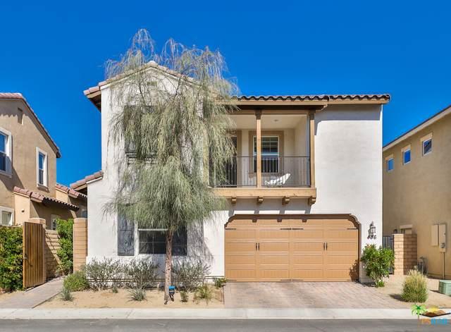 436 Tan Oak Dr, Palm Springs, CA 92262 (#21-710988) :: TruLine Realty