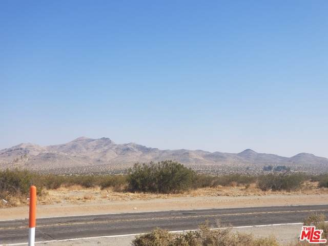 0 El Mirage Rd, El Mirage, CA 92301 (MLS #21-711016) :: Hacienda Agency Inc