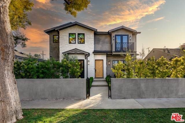 3401 Colbert Ave, Los Angeles, CA 90066 (#21-711126) :: TruLine Realty