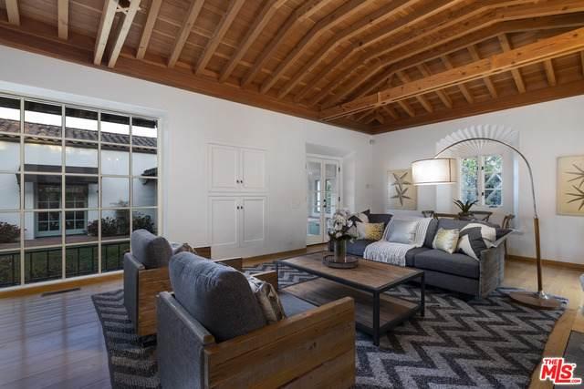 1327 Green Meadow Rd, Santa Barbara, CA 93108 (#21-711544) :: TruLine Realty