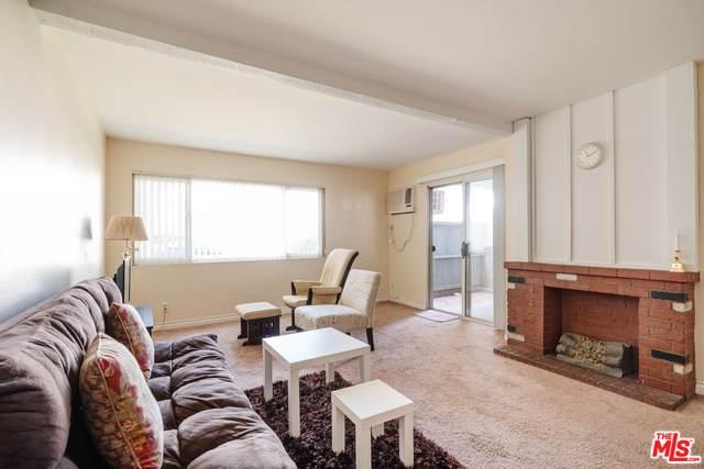 21800 Schoenborn St #167, Canoga Park, CA 91304 (#21-711870) :: Randy Plaice and Associates