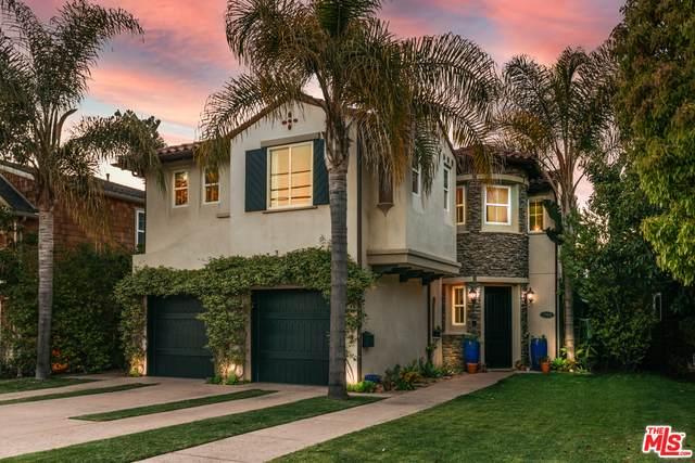 7965 W 83rd St, Playa Del Rey, CA 90293 (#21-711944) :: TruLine Realty