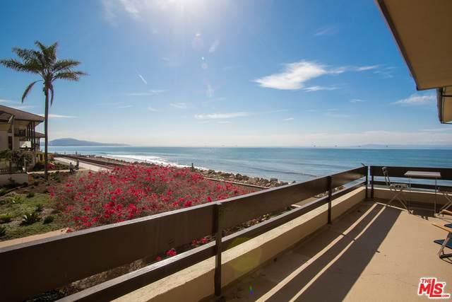 1329 Plaza Pacifica, Montecito, CA 93108 (#21-712154) :: TruLine Realty