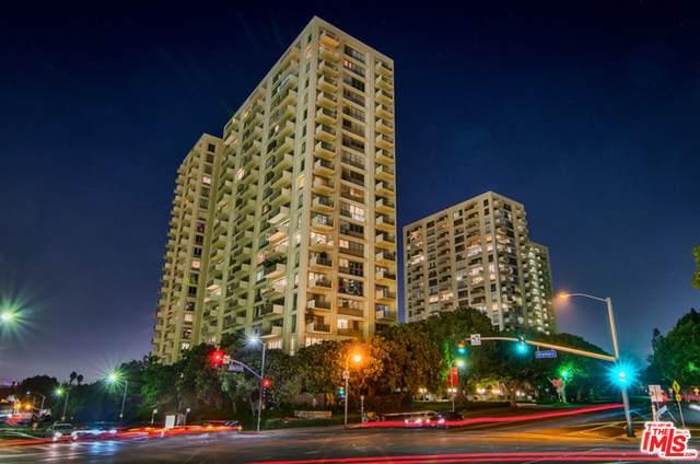 2160 Century Park East #304, Los Angeles, CA 90067 (MLS #21-712282) :: The Sandi Phillips Team
