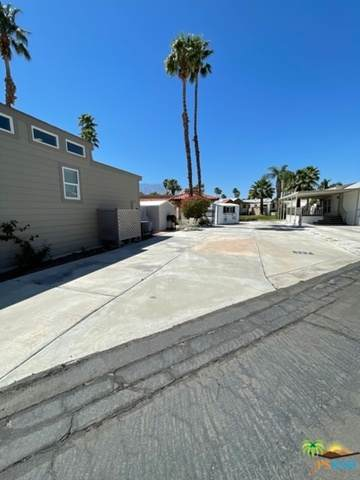 69801 Ramon Rd #117, Cathedral City, CA 92234 (MLS #21-712318) :: Zwemmer Realty Group