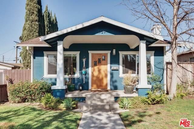 1729 N Avenue 46, Los Angeles, CA 90041 (#21-712320) :: TruLine Realty
