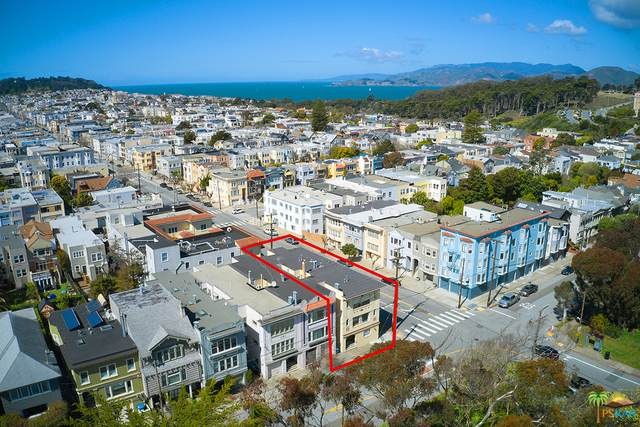 201 14TH Ave, San Francisco, CA 94118 (#21-712326) :: TruLine Realty