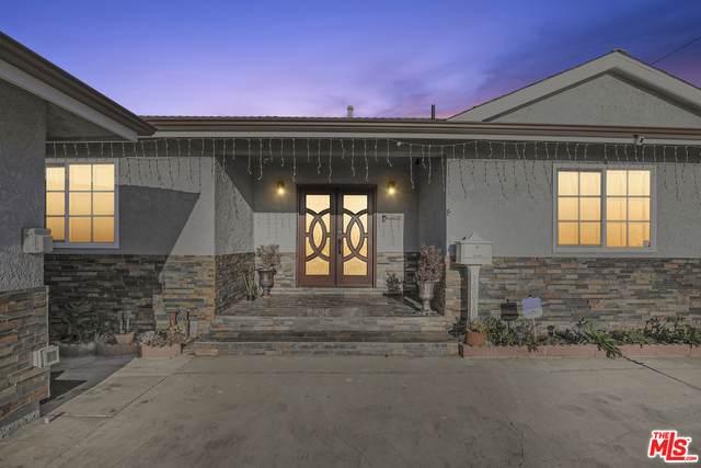 18018 Elaine Ave, Artesia, CA 90701 (MLS #21-712488) :: Mark Wise | Bennion Deville Homes