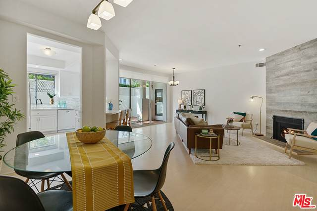 10790 Rose Ave #101, Los Angeles, CA 90034 (#21-712556) :: TruLine Realty