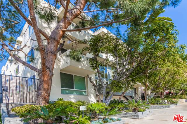 1233 N Flores St #101, West Hollywood, CA 90069 (#21-712862) :: Lydia Gable Realty Group