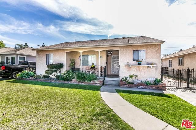 11732 Nova St, Santa Fe Springs, CA 90670 (#21-713070) :: Randy Plaice and Associates