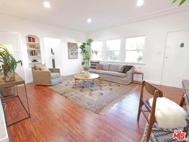 5082 Lemon Grove Avenue, Los Angeles, CA 90029 (#21-713564) :: Lydia Gable Realty Group