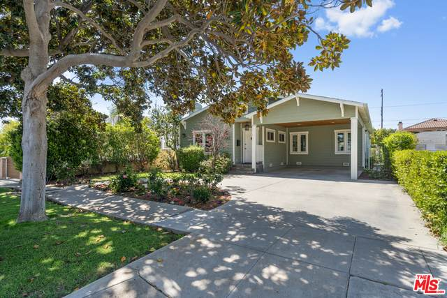 2683 Greenfield Ave, Los Angeles, CA 90064 (#21-713688) :: Lydia Gable Realty Group
