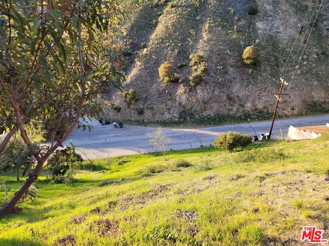 0 Nolan Ave, Glendale, CA 91202 (#21-714388) :: Berkshire Hathaway HomeServices California Properties