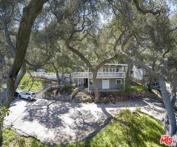 1145 Old Topanga Canyon Rd - Photo 1