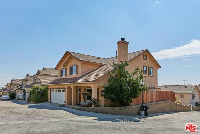 11859 Birch Grove Ln, Sylmar, CA 91342 (MLS #21-714512) :: Zwemmer Realty Group