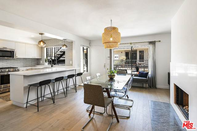 1942 Grace Ave #113, Los Angeles, CA 90068 (#21-714810) :: TruLine Realty