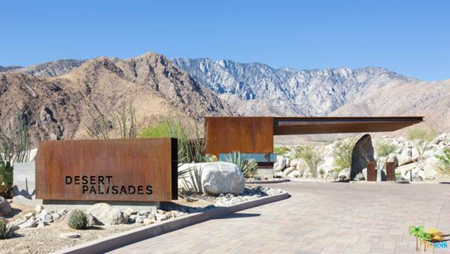 2457 Morning Vista Dr, Palm Springs, CA 92262 (MLS #21-715074) :: The Jelmberg Team