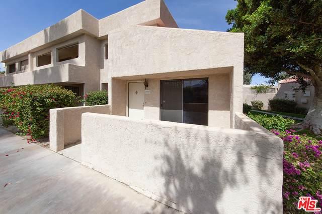 69593 Heather Way, Rancho Mirage, CA 92270 (MLS #21-715234) :: The Sandi Phillips Team