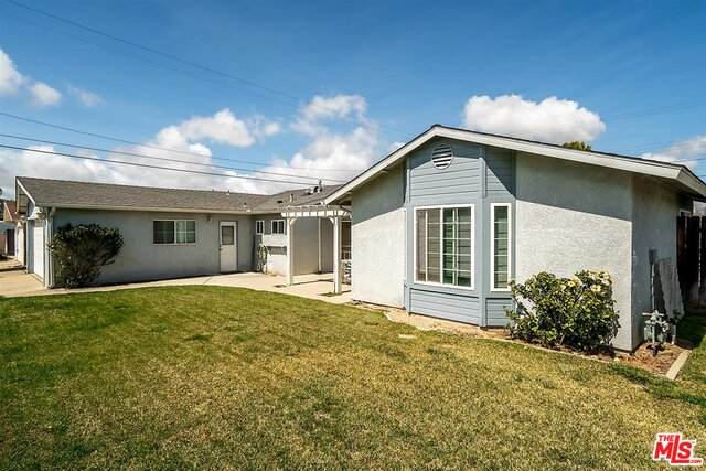 555 Primrose Ln, Santa Maria, CA 93455 (#21-715512) :: TruLine Realty