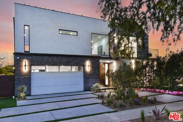 4401 Jasmine Ave, Culver City, CA 90232 (#21-715548) :: TruLine Realty