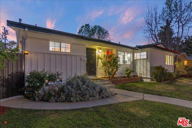 6661 Shoup Ave, West Hills, CA 91307 (#21-715866) :: TruLine Realty