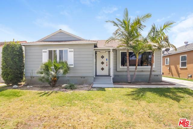 2922 Eckleson St, Lakewood, CA 90712 (MLS #21-715980) :: Mark Wise | Bennion Deville Homes