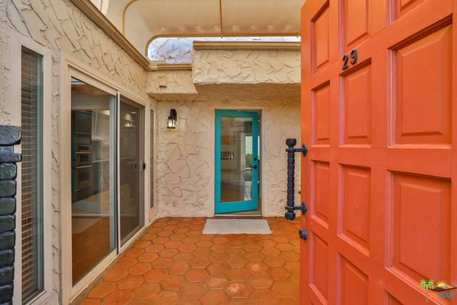 1833 S Araby Dr #29, Palm Springs, CA 92264 (#21-716046) :: Randy Plaice and Associates
