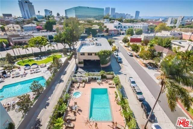1115 S Elm Dr #401, Los Angeles, CA 90035 (#21-716168) :: Lydia Gable Realty Group