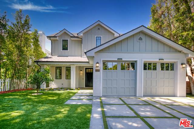 Address Not Published Ave, Studio City, CA 91604 (#21-716368) :: The Parsons Team