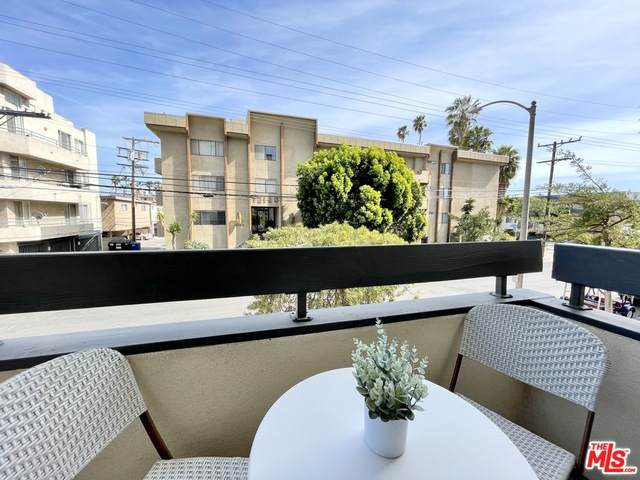1250 Amherst Ave #106, Los Angeles, CA 90025 (#21-716422) :: Amazing Grace Real Estate | Coldwell Banker Realty