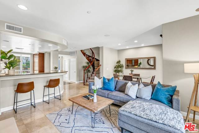 5831 Seawalk Dr #138, Playa Vista, CA 90094 (#21-716458) :: Amazing Grace Real Estate | Coldwell Banker Realty
