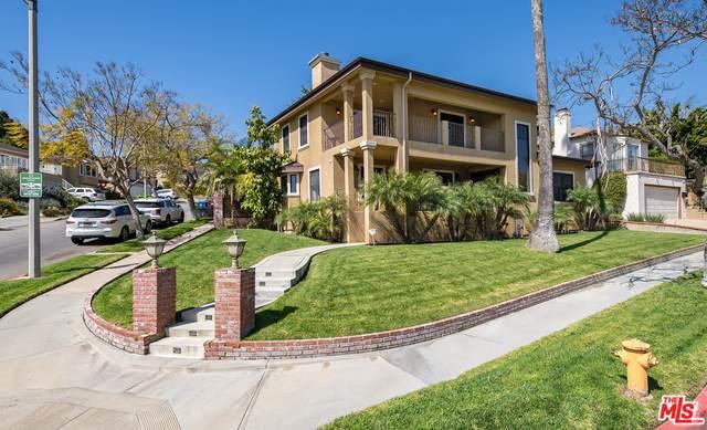 5125 Marburn Ave, Los Angeles, CA 90043 (#21-716660) :: Lydia Gable Realty Group